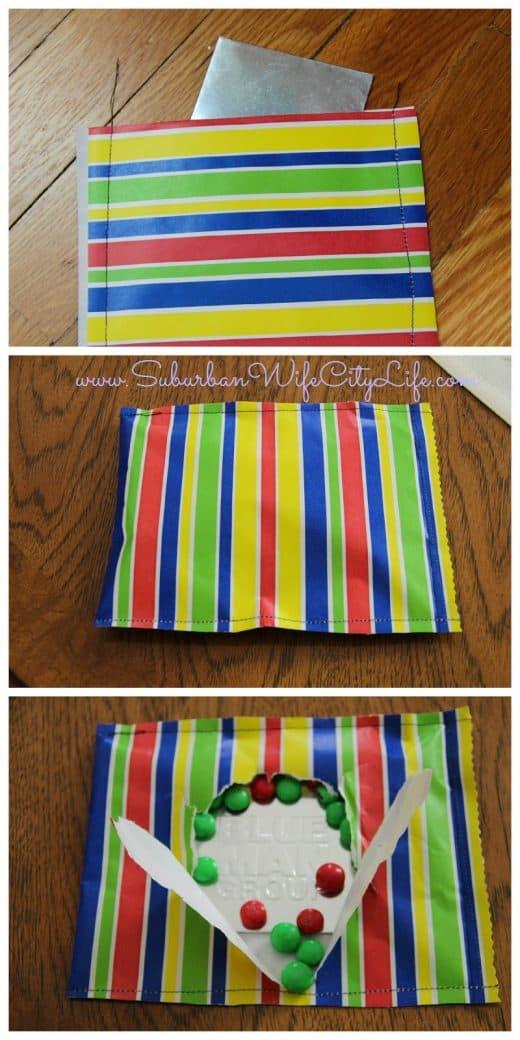 Creative Gift Card Giving