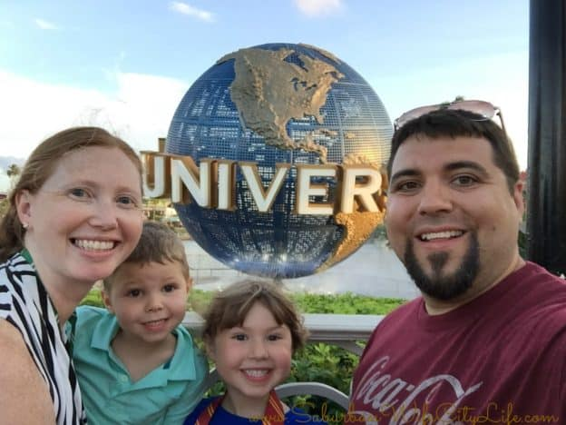 UO-Universal Orlando