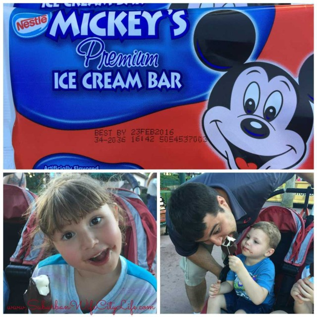 mickeyicecream