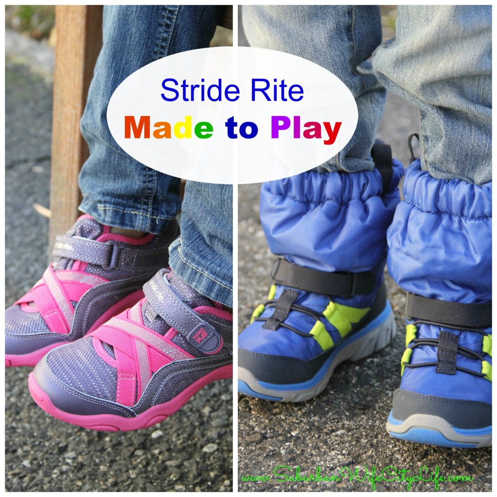 Stride Rite Made to Play