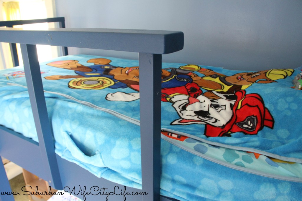 Bunk Bed Top Bunk