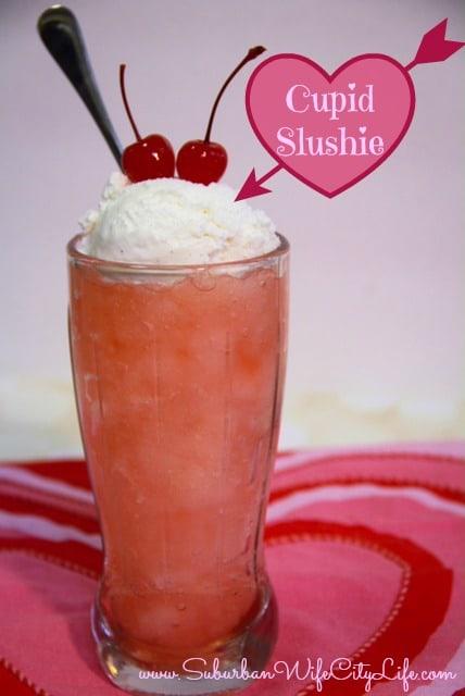 Cupid Slushie