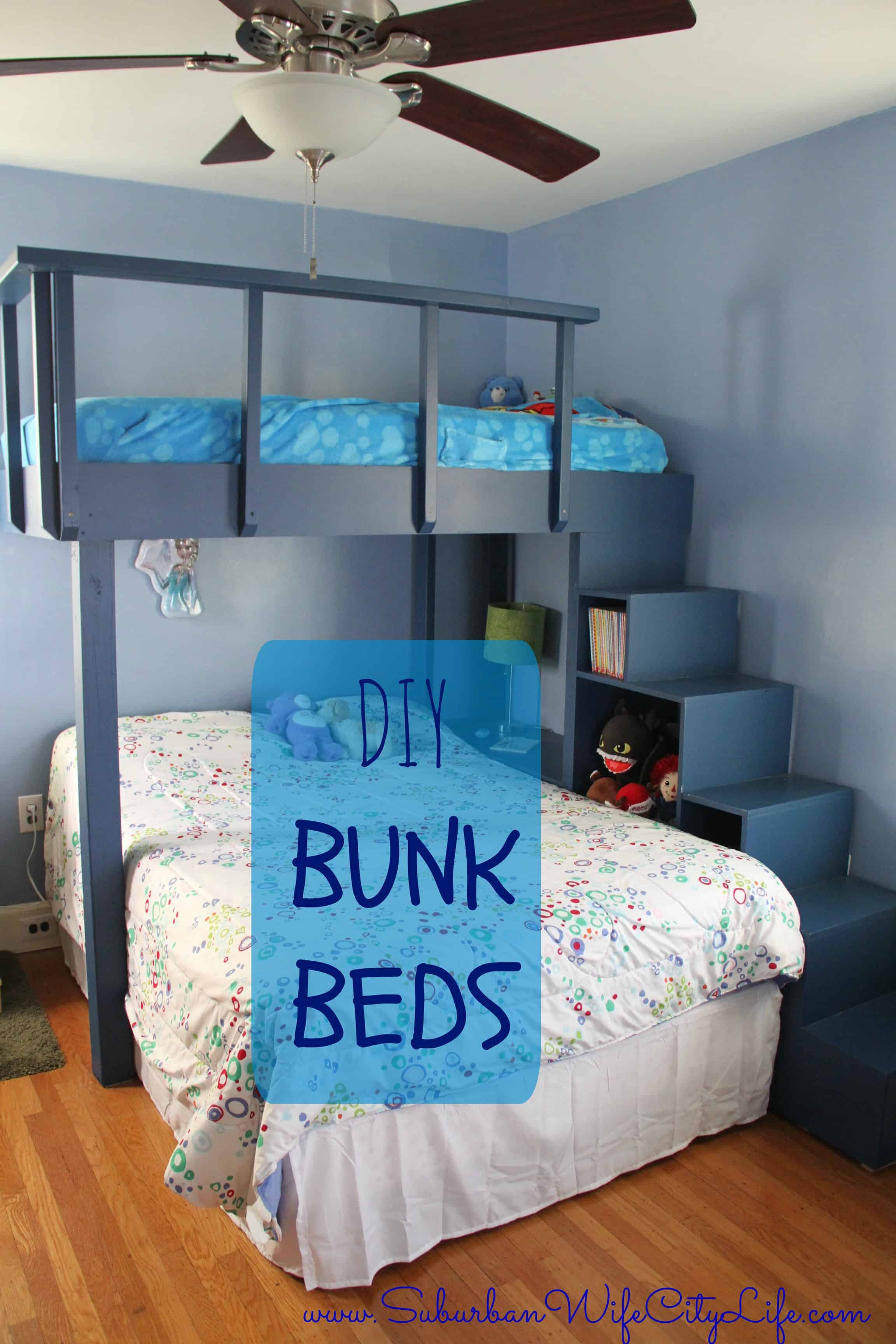 Buy Used Bunk Beds