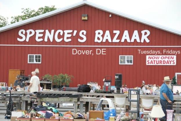 Spence's Bazaar Dover, DE