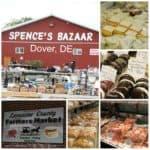 Spence's Bazaar - Dover, Delaware