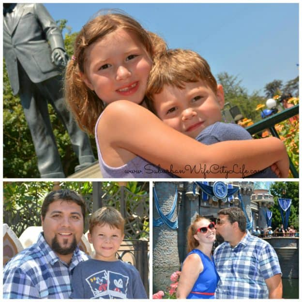 PhotoPass Captures special moments