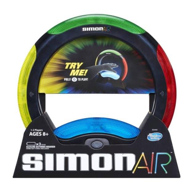 Simon Air Family Fun Game
