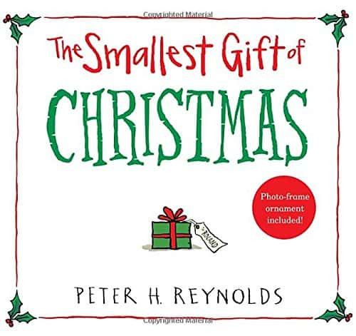 The Littlest Christmas Tree Story: 30+ Non-Traditional Christmas Books