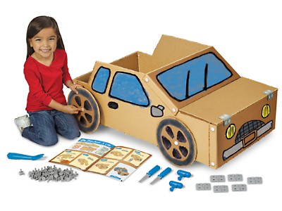 Lakeshore Learning Cardboard Tool Kit