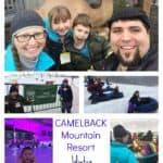 Camelback Mountain Resort #MTCamelback