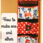 How to make a Fish Extender for a Disney Cruise and other ideas