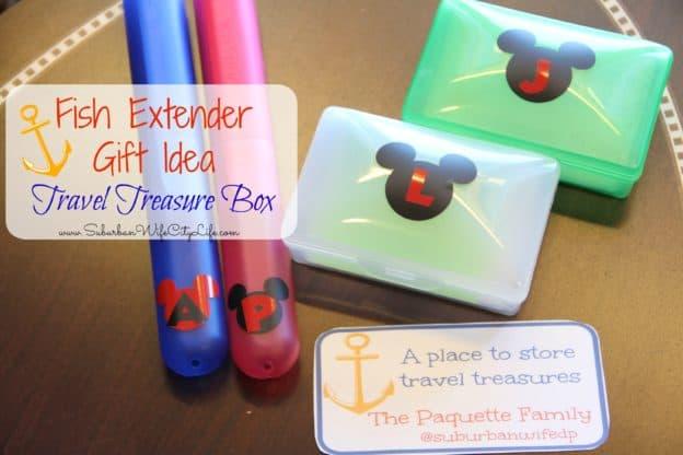 Fish Extender Gift Idea