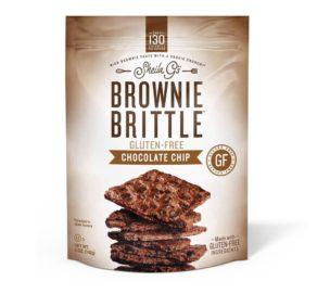 Brownie Brittle Gluten Free