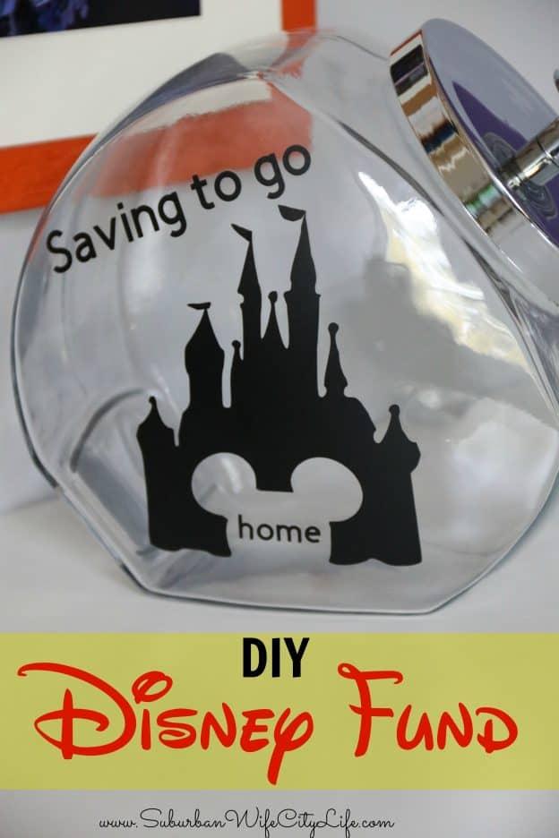 DIY Disney Fund