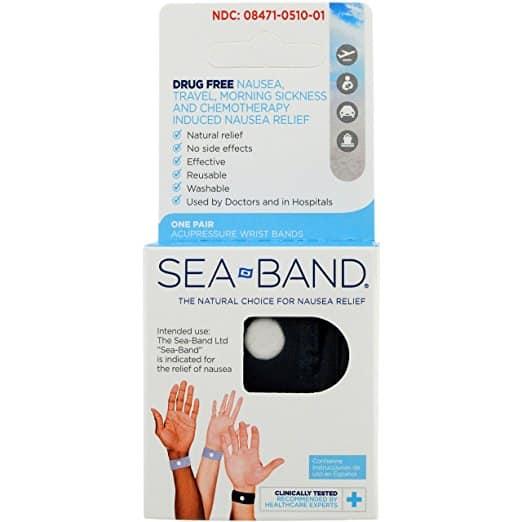 Sea Bands