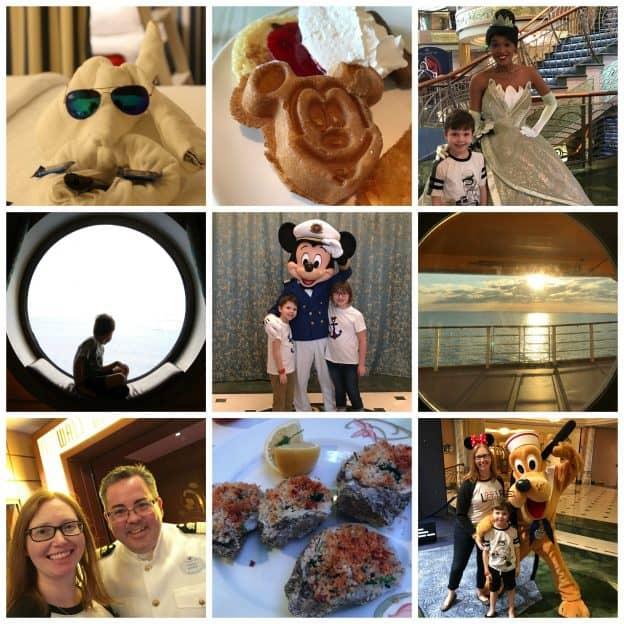 Disney Cruise Scavenger Hunt photos
