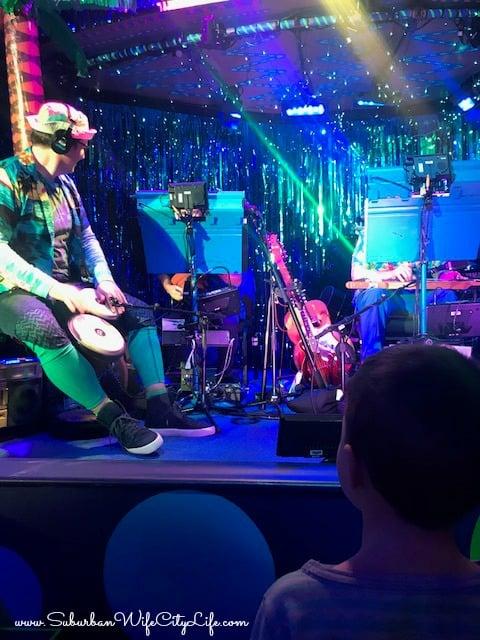 Spongebob Squarepants Band