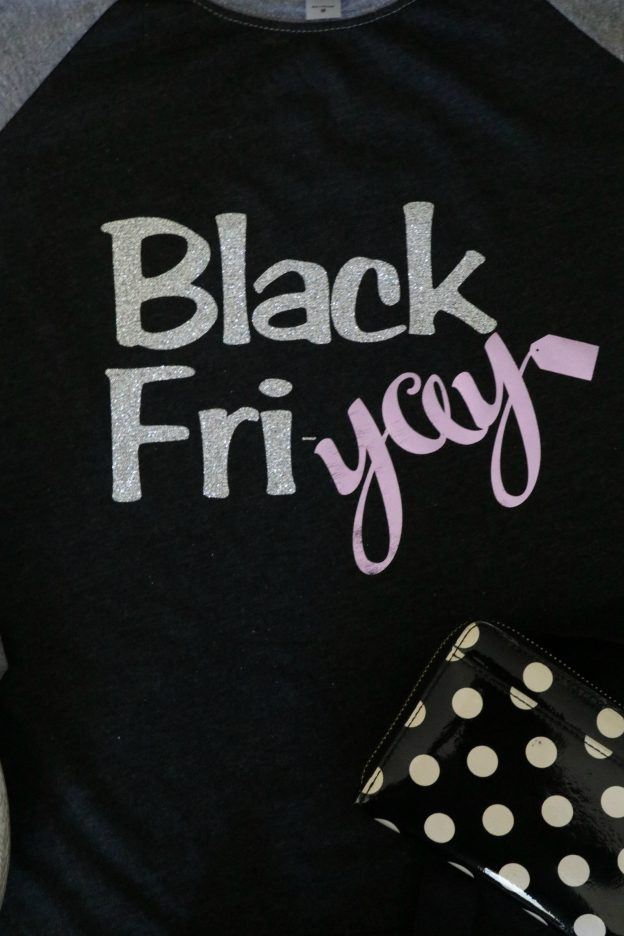 Black Fri-yay shirt #BlackFridayShirt