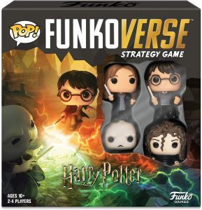 Harry Potter Funkoverse