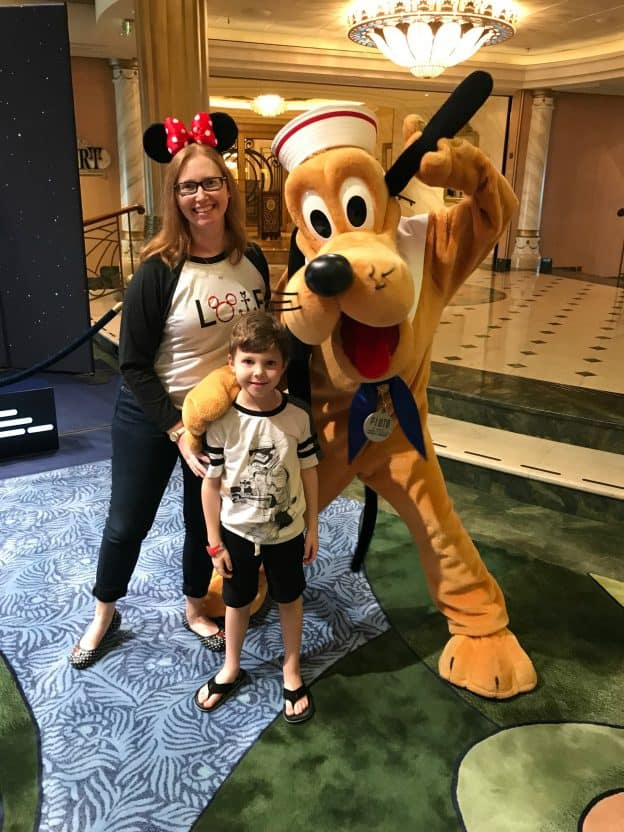 Disney Cruise photos