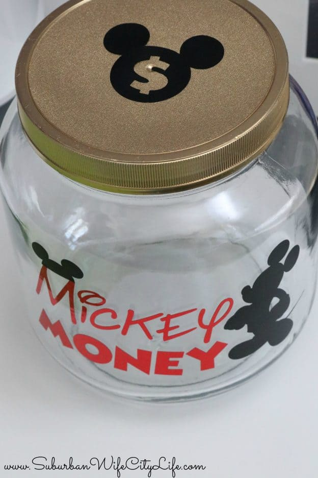 Mickey Money Disney Fund