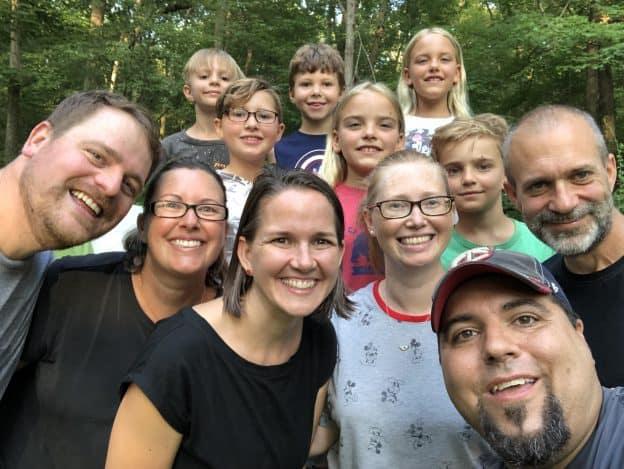 Swartswood State Park Camping