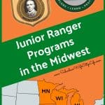 Junior Ranger Programs in the Midwest