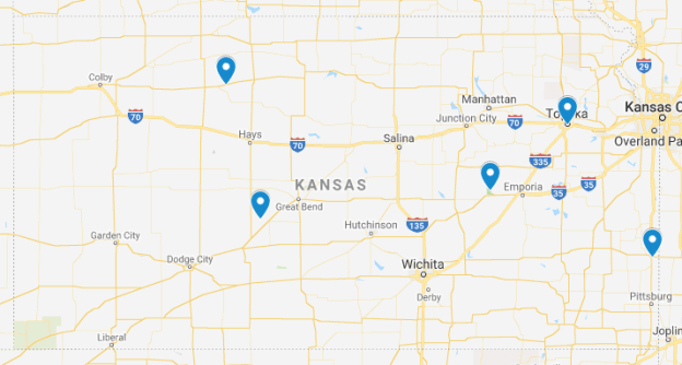 Kansas Junior Ranger Programs