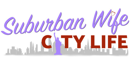 Suburban Wife, City Life