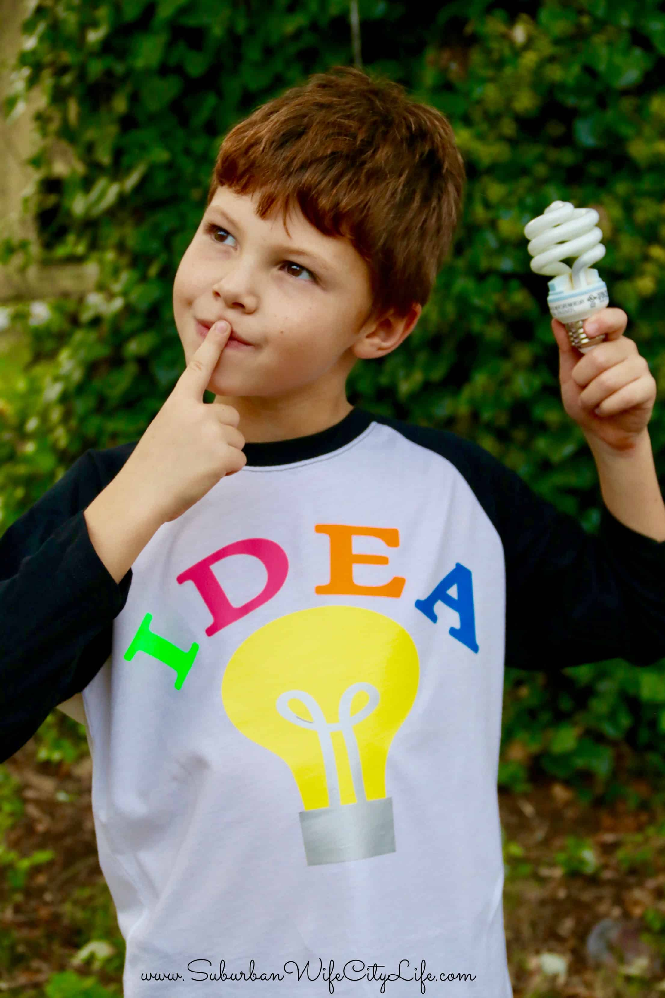 Bright Idea Shirt
