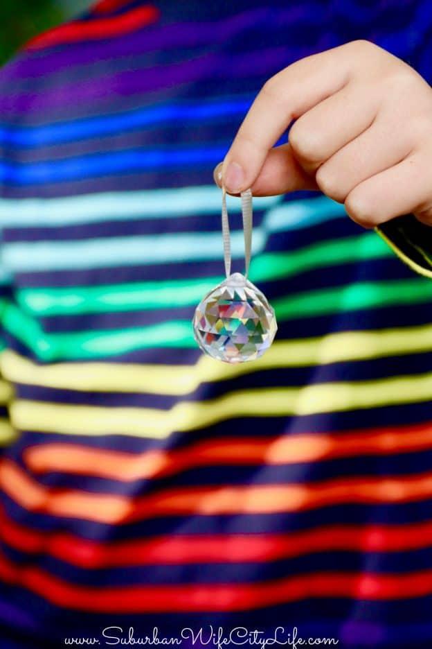 Prism Costume