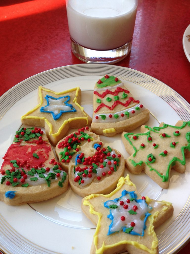 Easy Cookie Decorating tips